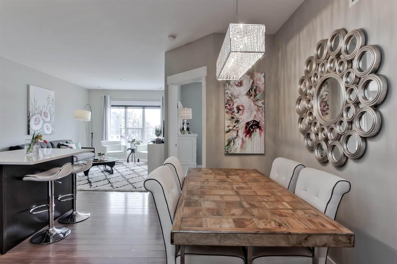 Main Photo: 406 10518 113 Street in Edmonton: Zone 08 Condo for sale : MLS®# E4169618