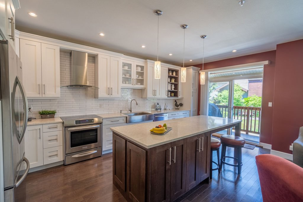 """Photo 5: Photos: 21 2381 ARGUE Street in Port Coquitlam: Citadel PQ House for sale in """"THE BOARDWALK"""" : MLS®# R2399249"""