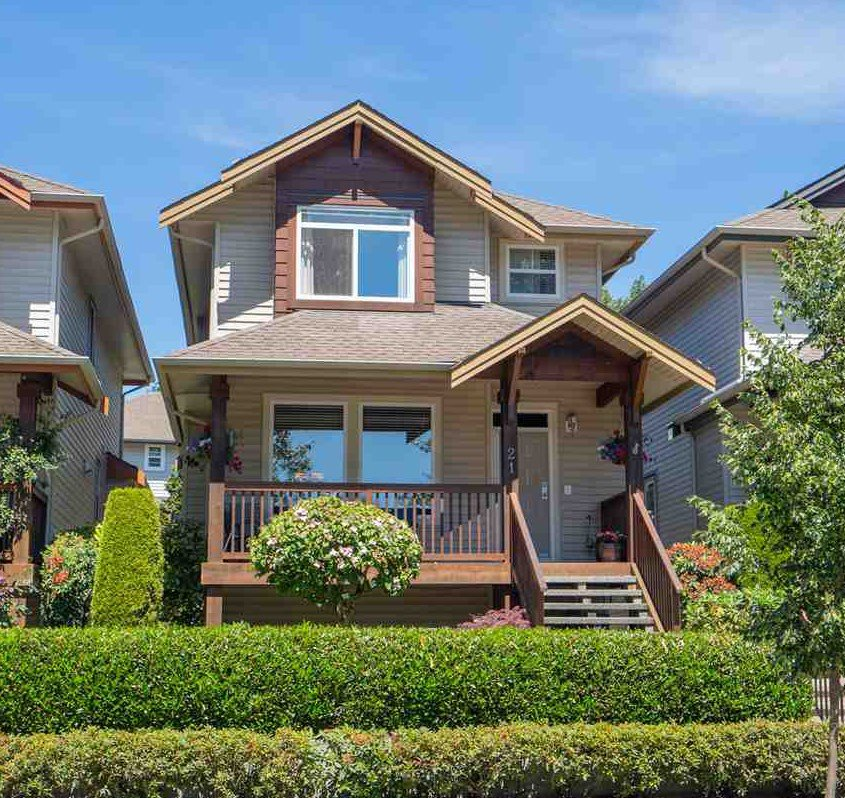 """Photo 19: Photos: 21 2381 ARGUE Street in Port Coquitlam: Citadel PQ House for sale in """"THE BOARDWALK"""" : MLS®# R2399249"""