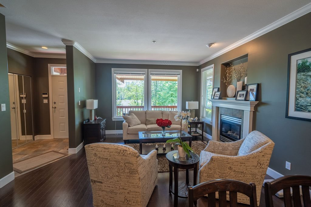 """Photo 10: Photos: 21 2381 ARGUE Street in Port Coquitlam: Citadel PQ House for sale in """"THE BOARDWALK"""" : MLS®# R2399249"""