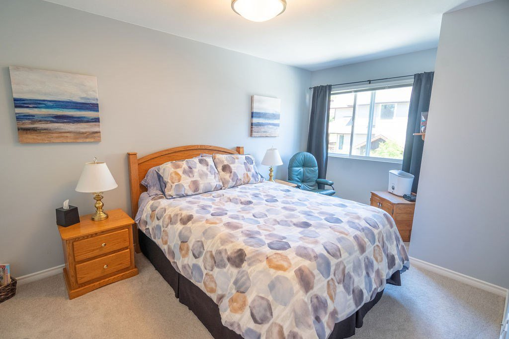 """Photo 16: Photos: 21 2381 ARGUE Street in Port Coquitlam: Citadel PQ House for sale in """"THE BOARDWALK"""" : MLS®# R2399249"""