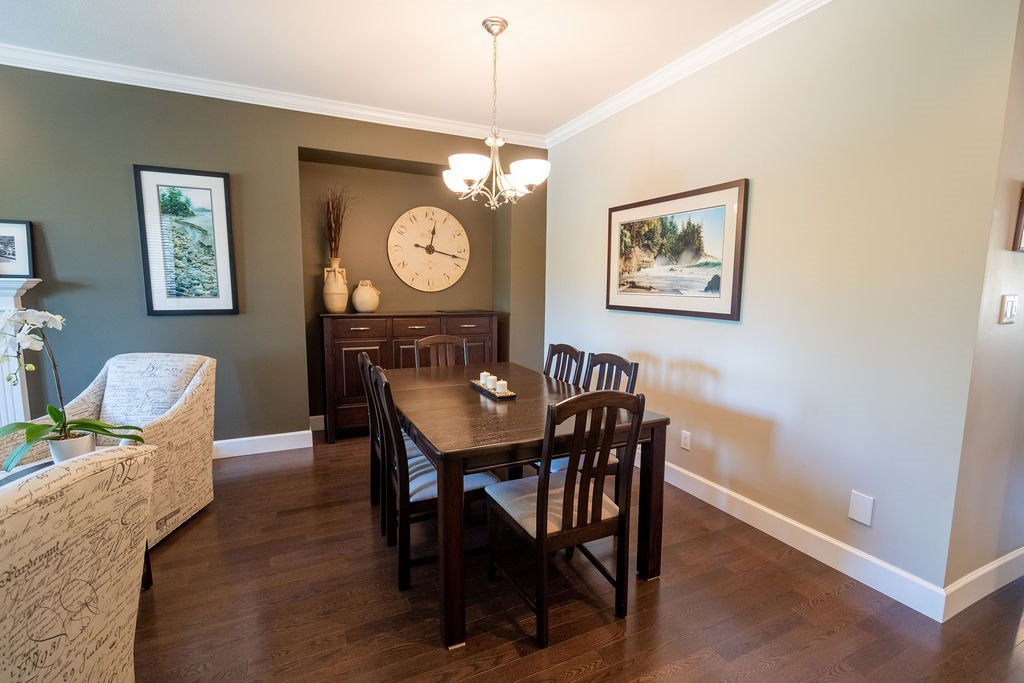 """Photo 11: Photos: 21 2381 ARGUE Street in Port Coquitlam: Citadel PQ House for sale in """"THE BOARDWALK"""" : MLS®# R2399249"""