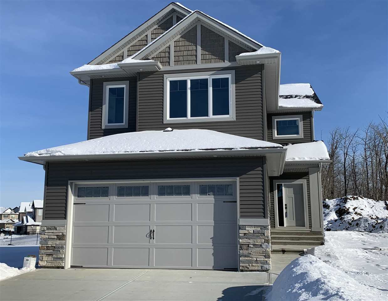 Main Photo: 205 Annandale Crescent: Sherwood Park House for sale : MLS®# E4186723