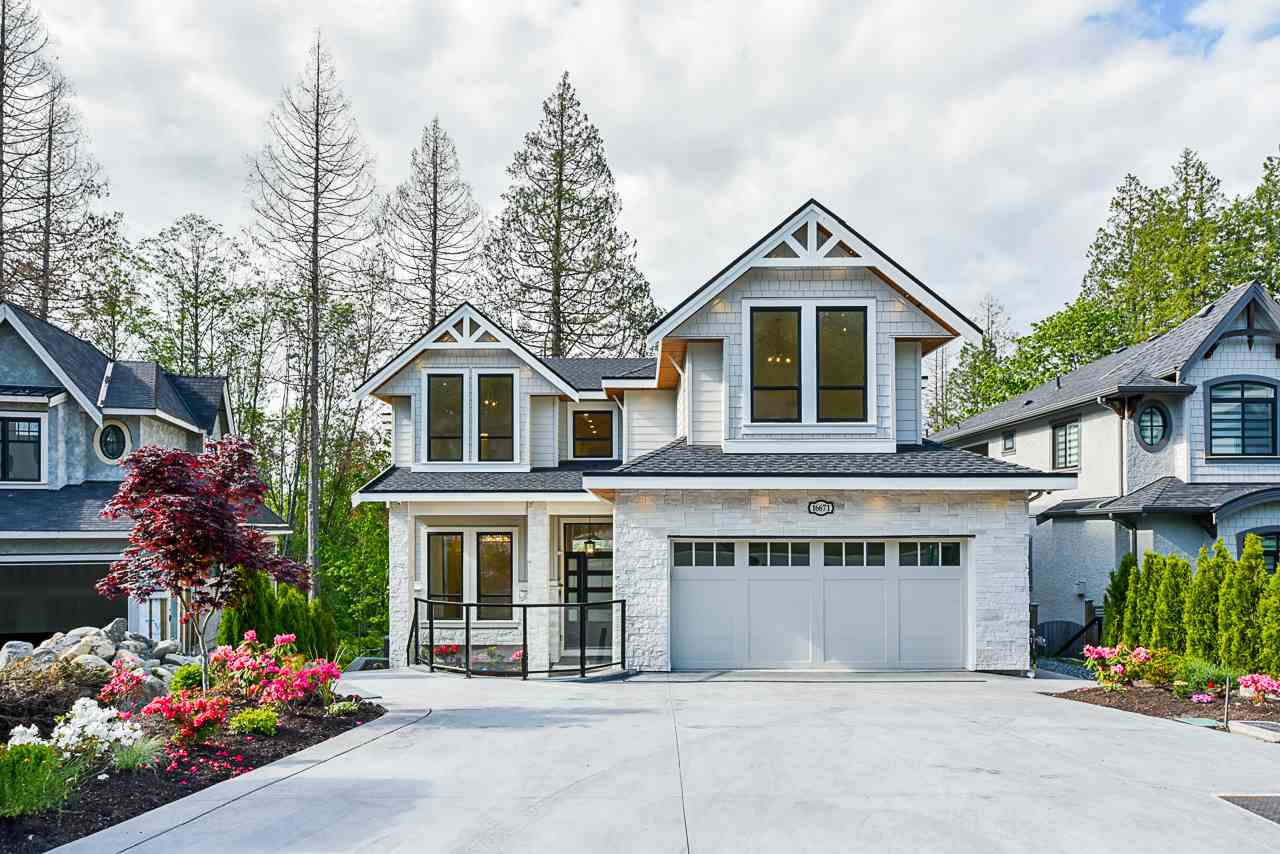 "Main Photo: 16671 30A Avenue in Surrey: Grandview Surrey House for sale in ""South Surrey, White Rock"" (South Surrey White Rock)  : MLS®# R2457860"