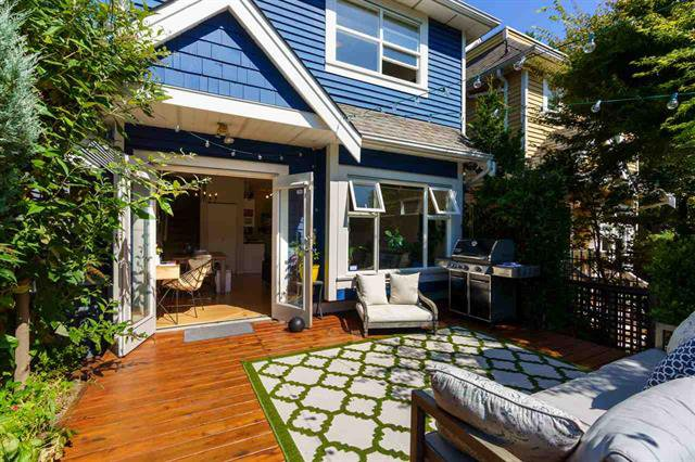 Main Photo: 896 Union Street in Vancouver: Strathcona House for sale (Vancouver East)  : MLS®# R2491846