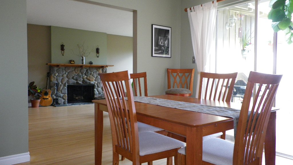 Photo 9: Photos: 51 BONNYMUIR PL - WEST VANCOUVER in West Vancouver: Glenmore House for sale : MLS®# V831606