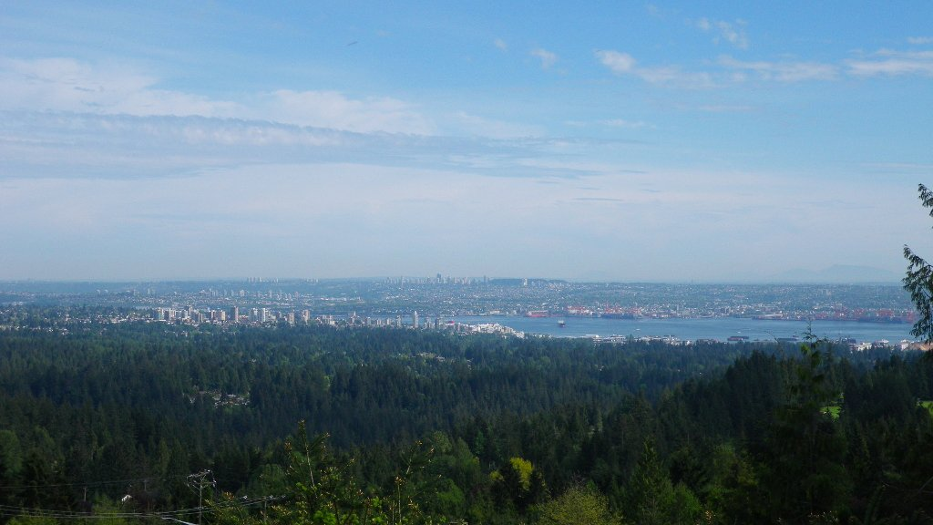 Photo 14: Photos: 51 BONNYMUIR PL - WEST VANCOUVER in West Vancouver: Glenmore House for sale : MLS®# V831606
