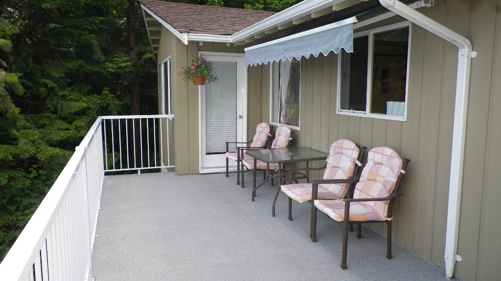 Photo 10: Photos: 51 BONNYMUIR PL - WEST VANCOUVER in West Vancouver: Glenmore House for sale : MLS®# V831606