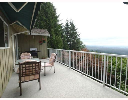 Photo 22: Photos: 51 BONNYMUIR PL - WEST VANCOUVER in West Vancouver: Glenmore House for sale : MLS®# V831606