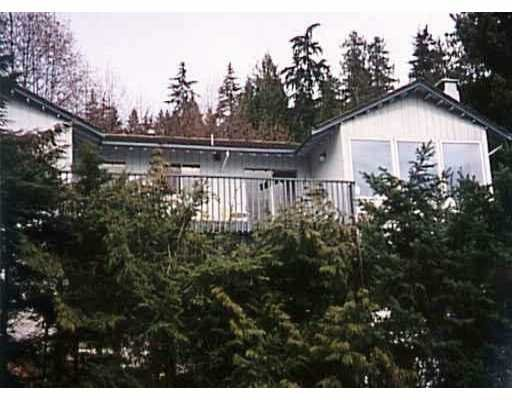 Photo 23: Photos: 51 BONNYMUIR PL - WEST VANCOUVER in West Vancouver: Glenmore House for sale : MLS®# V831606