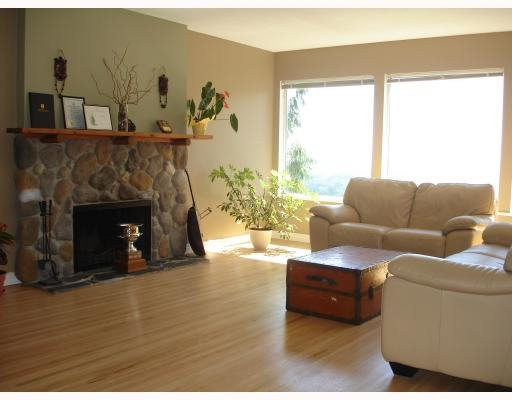 Photo 21: Photos: 51 BONNYMUIR PL - WEST VANCOUVER in West Vancouver: Glenmore House for sale : MLS®# V831606