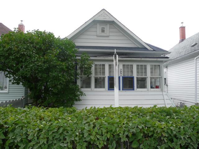 Main Photo: 538 Simcoe Street in WINNIPEG: West End / Wolseley Residential for sale (West Winnipeg)  : MLS®# 1017677