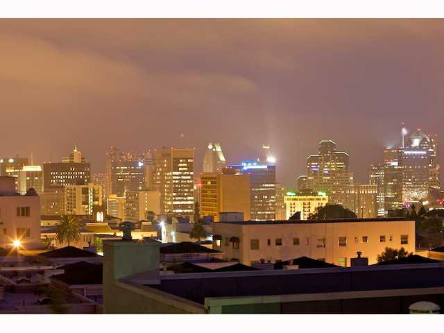 Photo 12: Photos: DOWNTOWN Condo for sale : 2 bedrooms : 2284 Sixth Avenue in San Diego
