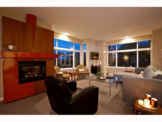 Photo 4: Photos: DOWNTOWN Condo for sale : 2 bedrooms : 2284 Sixth Avenue in San Diego