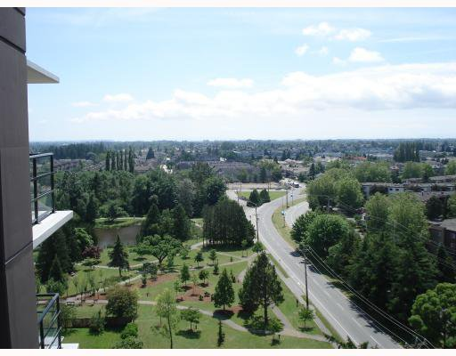 """Main Photo: 1702 9188 COOK Road in Richmond: McLennan North Condo for sale in """"RESIDENCE ON THE PARK"""" : MLS®# V740314"""