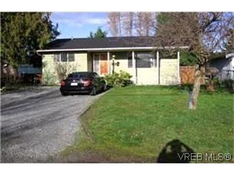 Main Photo:  in VICTORIA: SW Gateway House for sale (Saanich West)  : MLS®# 416616