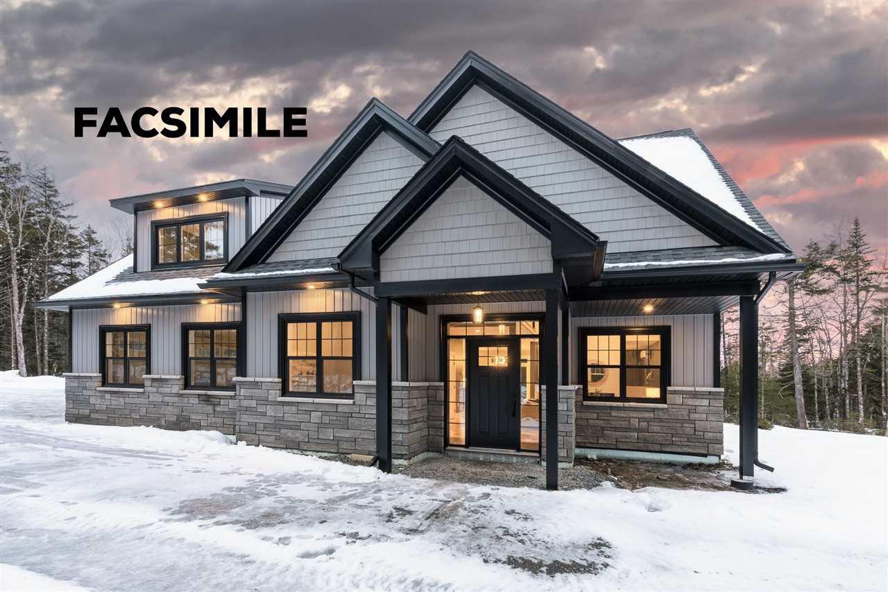 Main Photo: 1383 McCabe Lake Drive in Middle Sackville: 26-Beaverbank, Upper Sackville Residential for sale (Halifax-Dartmouth)  : MLS®# 202004620