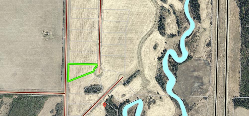 Main Photo: 11 Meadow Lane , Breynat: Breynat Vacant Lot for sale : MLS®# E4194485