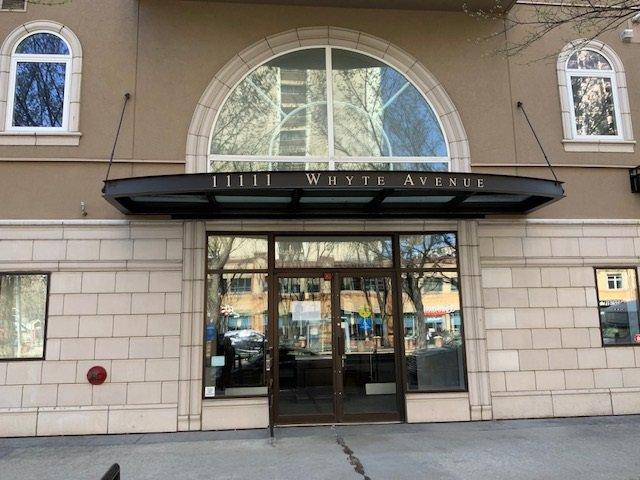 Main Photo: 906 11111 82 Avenue in Edmonton: Zone 15 Condo for sale : MLS®# E4197706