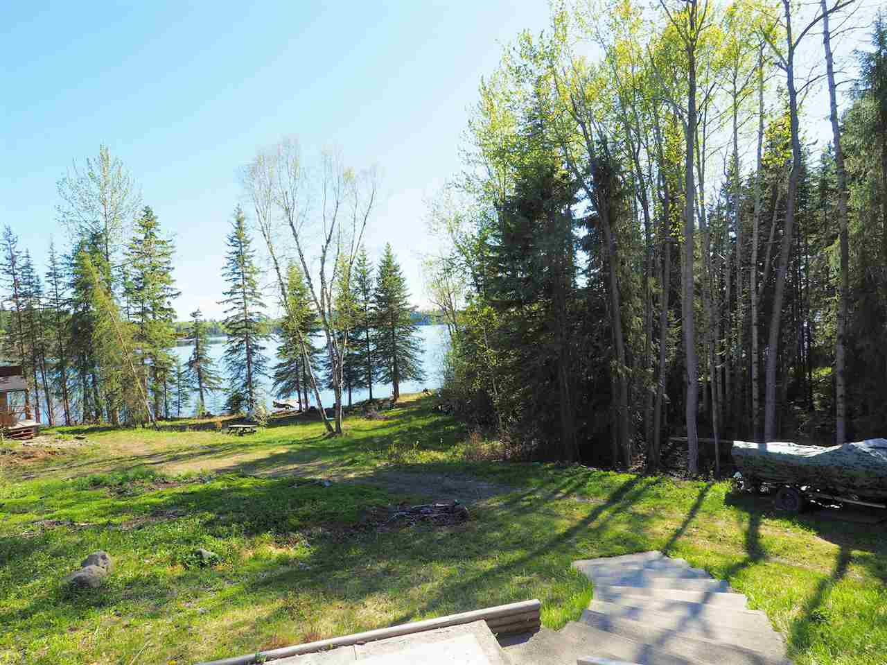 Photo 29: Photos: 8222 CENTENNIAL Road in Bridge Lake: Bridge Lake/Sheridan Lake House for sale (100 Mile House (Zone 10))  : MLS®# R2457362