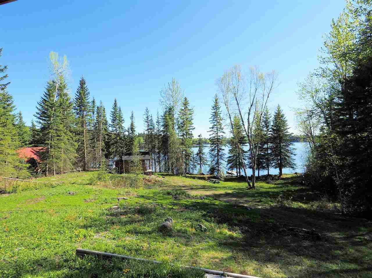 Photo 8: Photos: 8222 CENTENNIAL Road in Bridge Lake: Bridge Lake/Sheridan Lake House for sale (100 Mile House (Zone 10))  : MLS®# R2457362