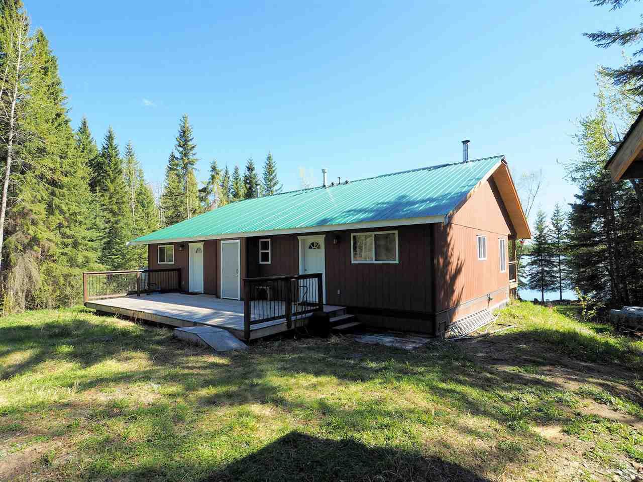 Photo 7: Photos: 8222 CENTENNIAL Road in Bridge Lake: Bridge Lake/Sheridan Lake House for sale (100 Mile House (Zone 10))  : MLS®# R2457362