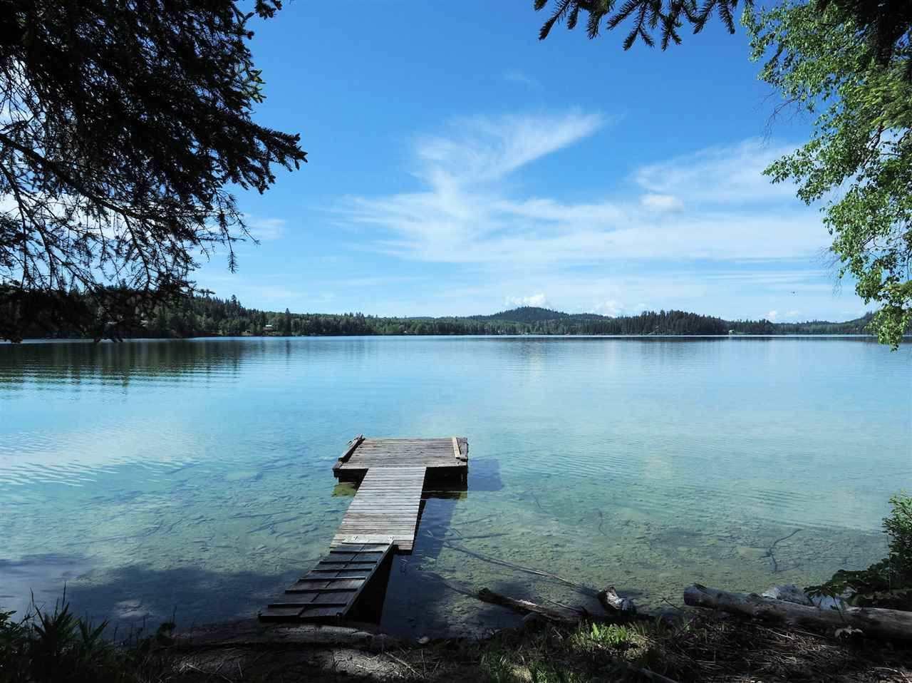 Photo 1: Photos: 8222 CENTENNIAL Road in Bridge Lake: Bridge Lake/Sheridan Lake House for sale (100 Mile House (Zone 10))  : MLS®# R2457362
