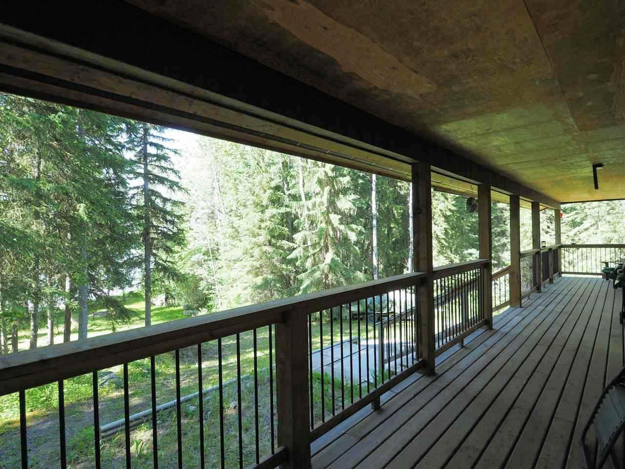 Photo 33: Photos: 8222 CENTENNIAL Road in Bridge Lake: Bridge Lake/Sheridan Lake House for sale (100 Mile House (Zone 10))  : MLS®# R2457362