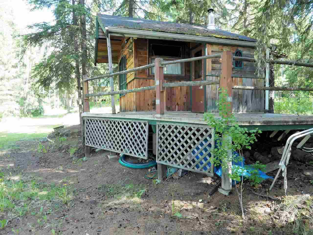 Photo 22: Photos: 8222 CENTENNIAL Road in Bridge Lake: Bridge Lake/Sheridan Lake House for sale (100 Mile House (Zone 10))  : MLS®# R2457362