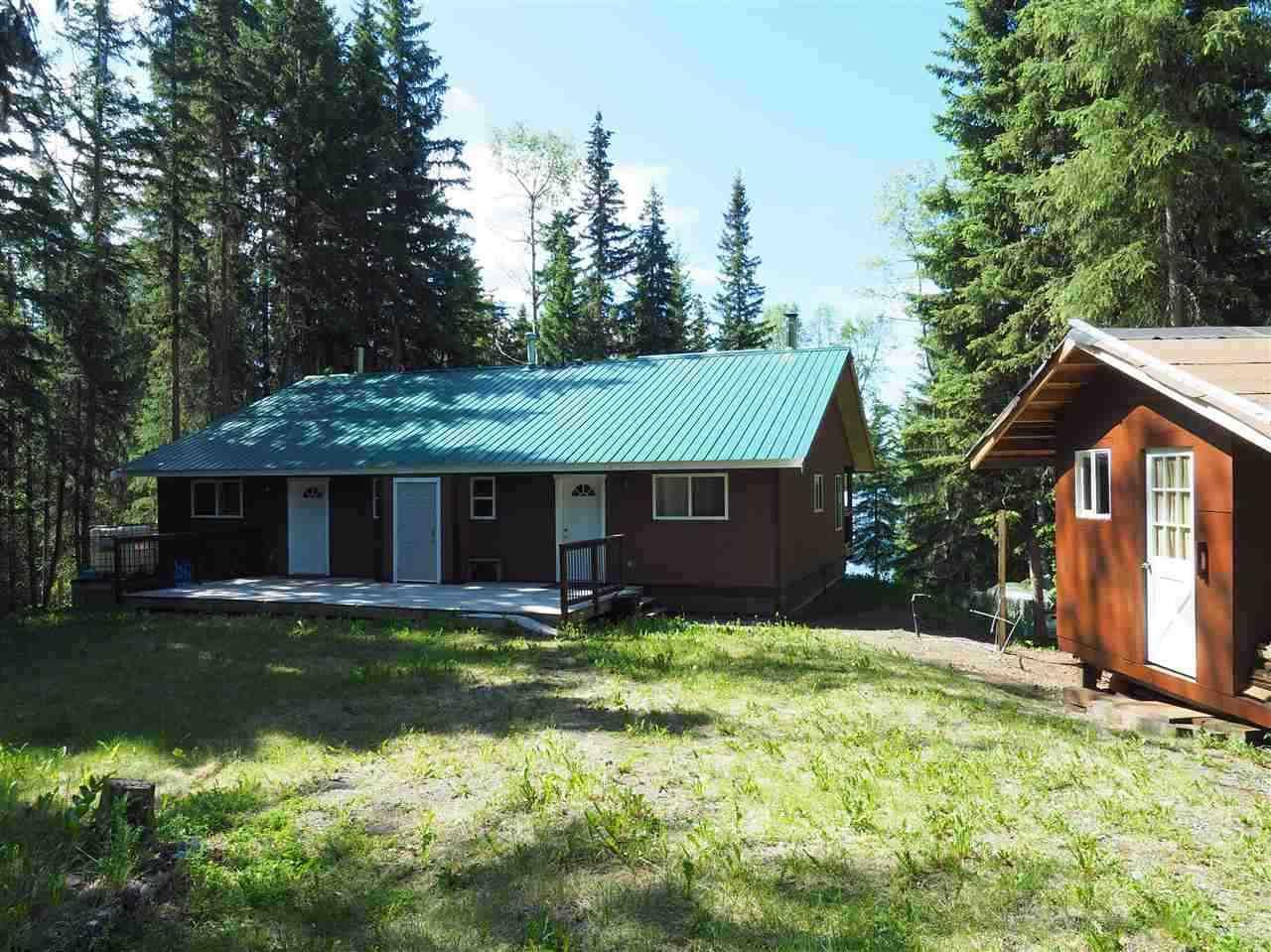 Photo 31: Photos: 8222 CENTENNIAL Road in Bridge Lake: Bridge Lake/Sheridan Lake House for sale (100 Mile House (Zone 10))  : MLS®# R2457362