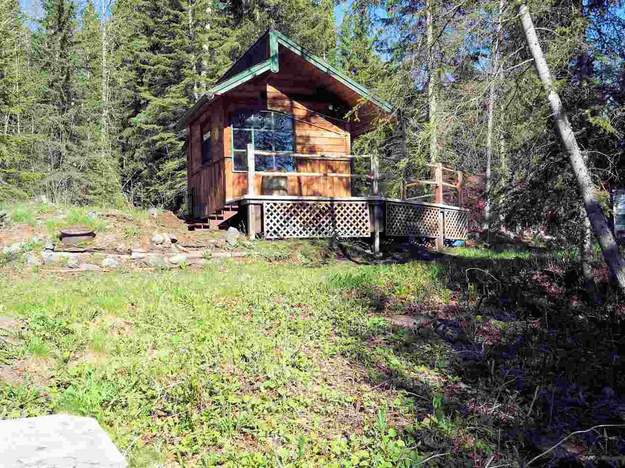 Photo 9: Photos: 8222 CENTENNIAL Road in Bridge Lake: Bridge Lake/Sheridan Lake House for sale (100 Mile House (Zone 10))  : MLS®# R2457362