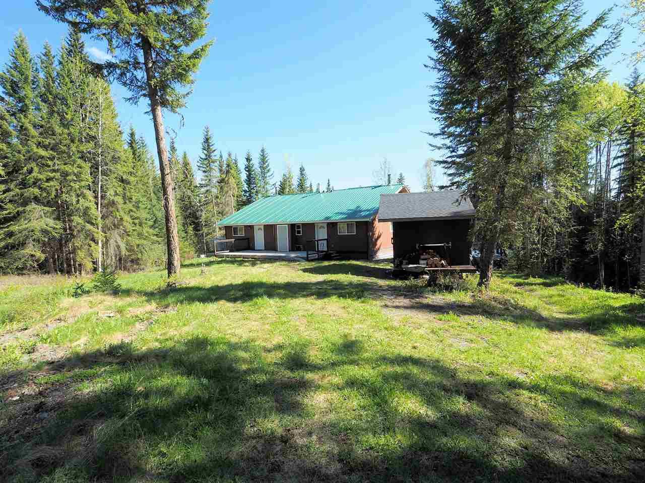 Photo 25: Photos: 8222 CENTENNIAL Road in Bridge Lake: Bridge Lake/Sheridan Lake House for sale (100 Mile House (Zone 10))  : MLS®# R2457362