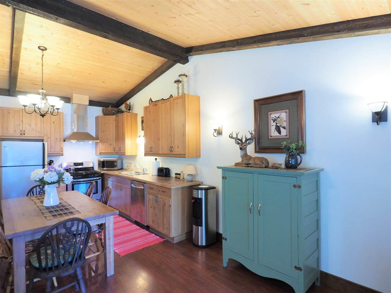Photo 11: Photos: 8222 CENTENNIAL Road in Bridge Lake: Bridge Lake/Sheridan Lake House for sale (100 Mile House (Zone 10))  : MLS®# R2457362
