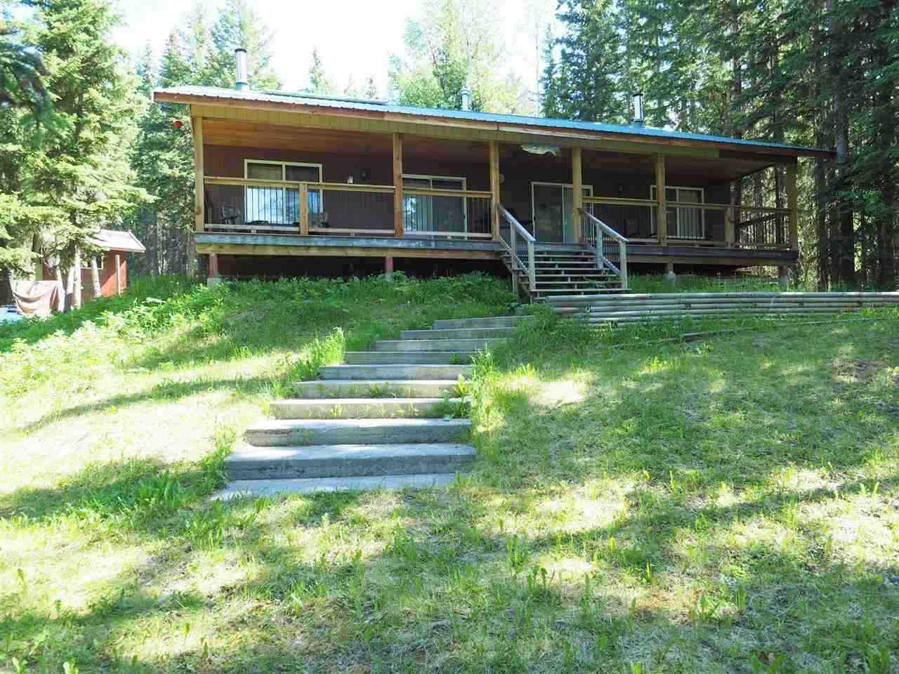 Photo 32: Photos: 8222 CENTENNIAL Road in Bridge Lake: Bridge Lake/Sheridan Lake House for sale (100 Mile House (Zone 10))  : MLS®# R2457362
