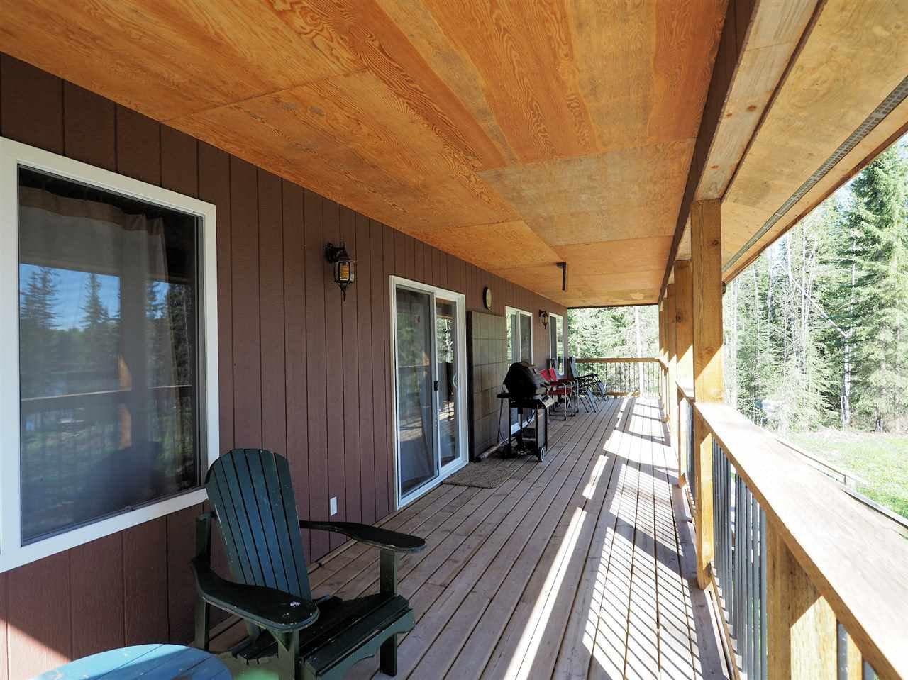Photo 30: Photos: 8222 CENTENNIAL Road in Bridge Lake: Bridge Lake/Sheridan Lake House for sale (100 Mile House (Zone 10))  : MLS®# R2457362