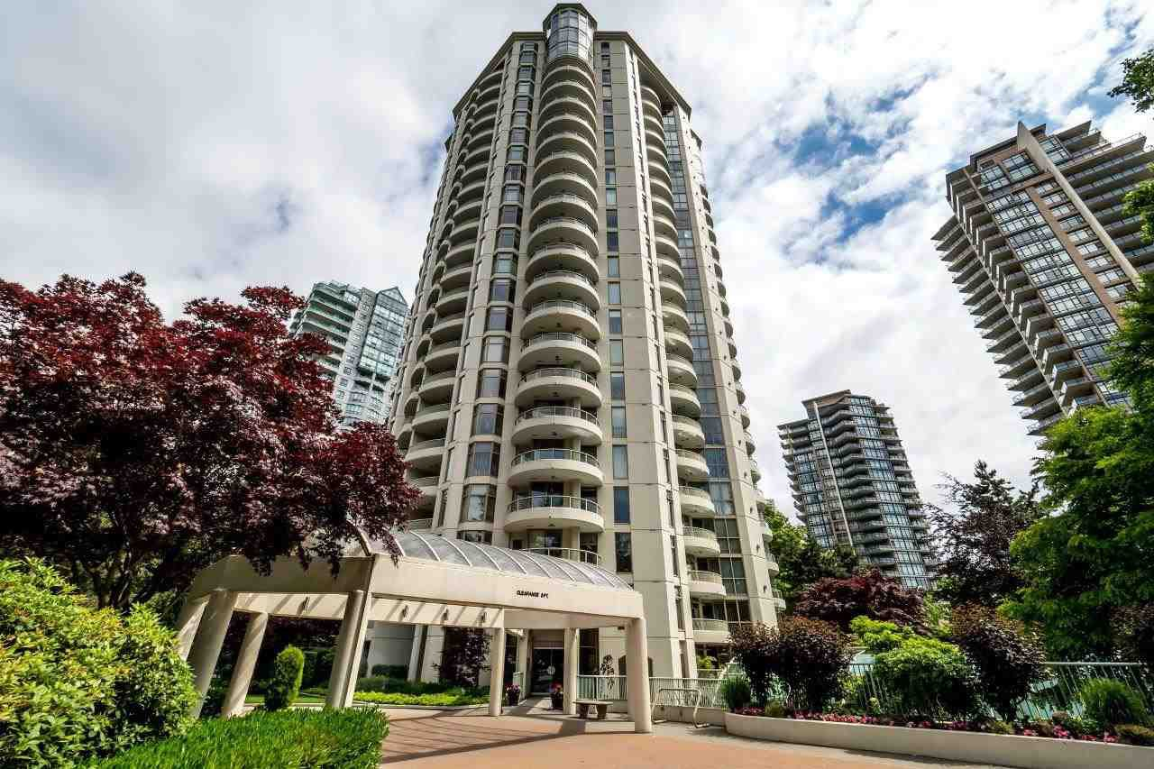 Main Photo: 2006 6188 PATTERSON Avenue in Burnaby: Metrotown Condo for sale (Burnaby South)  : MLS®# R2482809