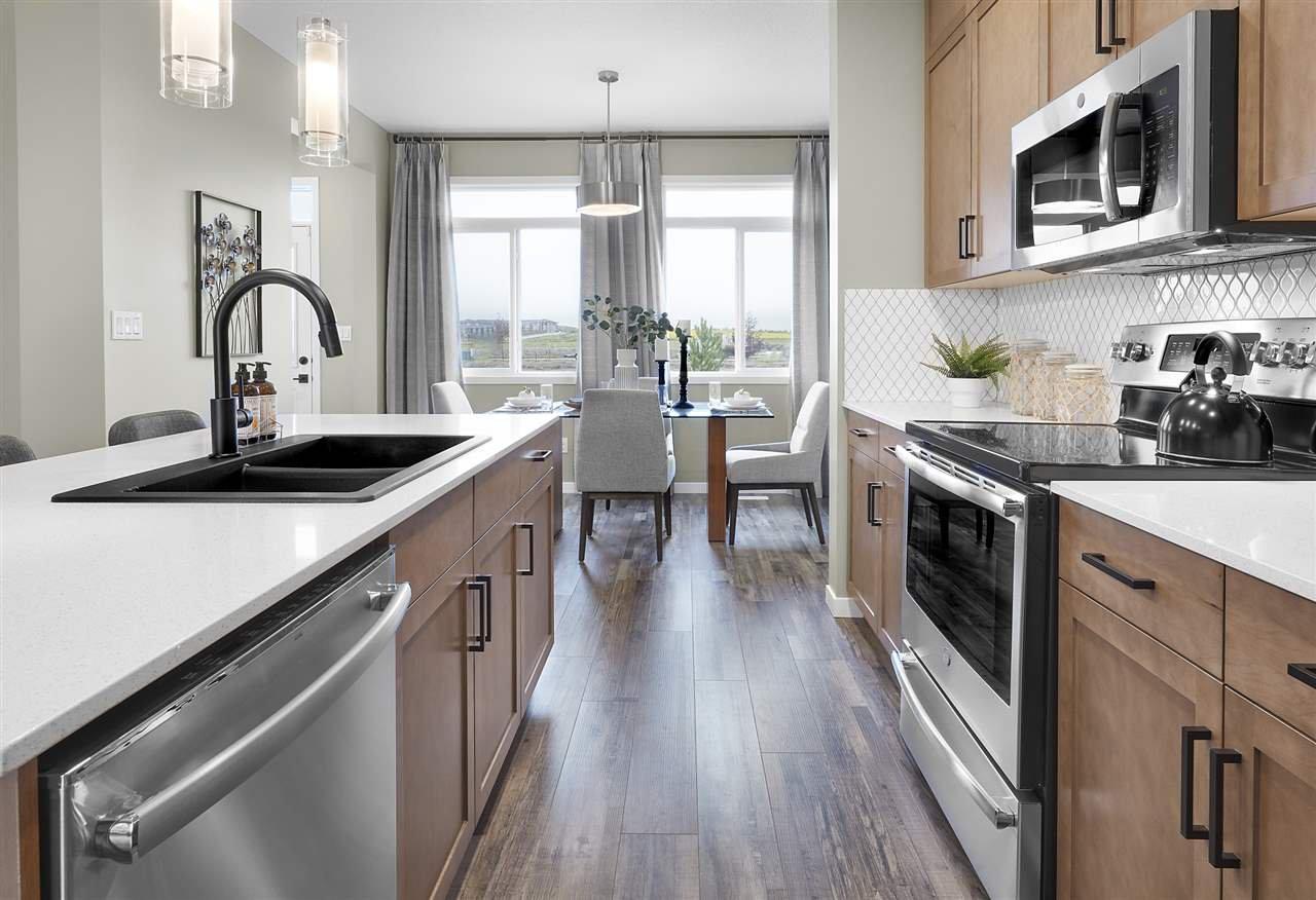 Main Photo: 5211 Edgemont Boulevard in Edmonton: Zone 57 House for sale : MLS®# E4209401