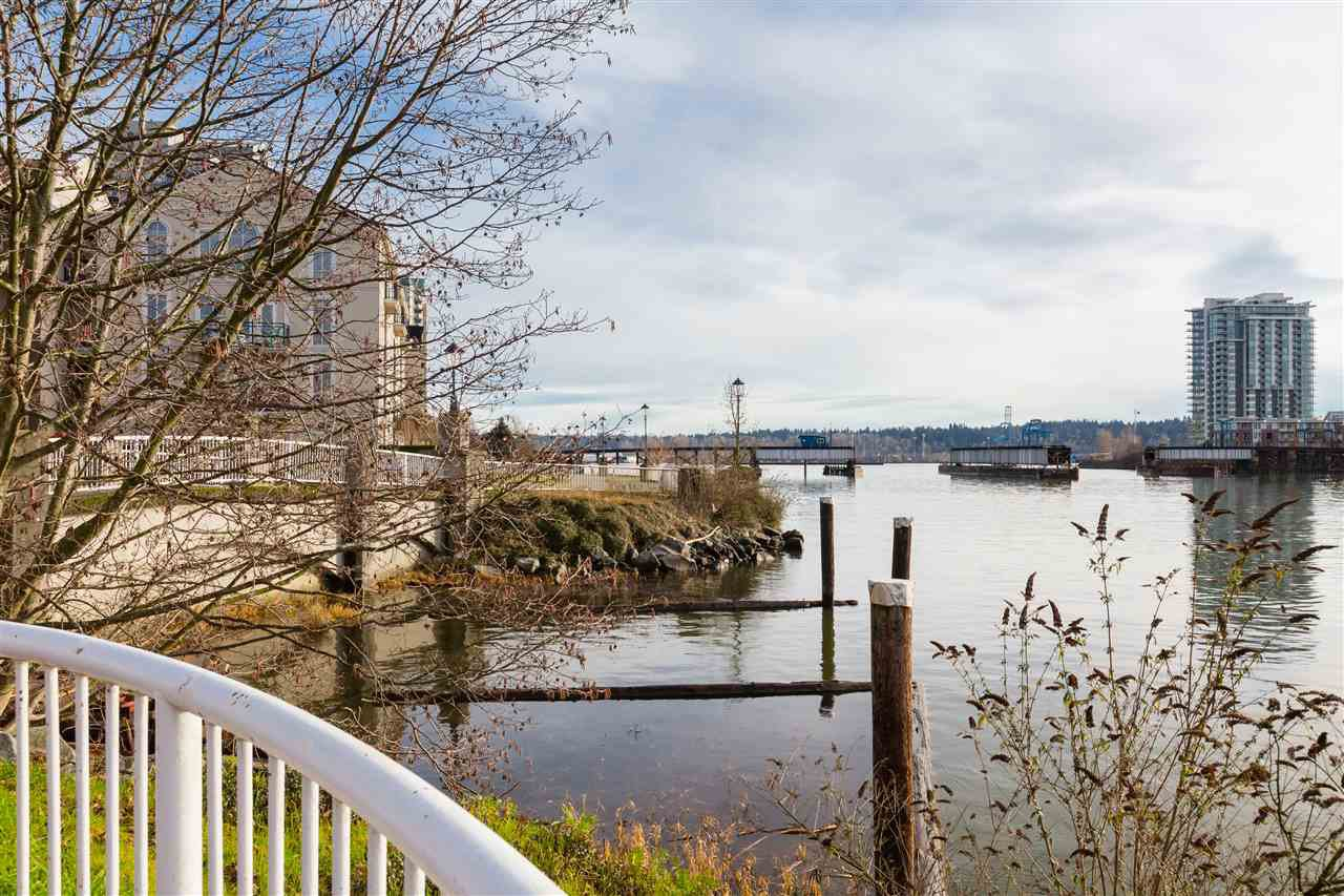 """Main Photo: 518 10 RENAISSANCE Square in New Westminster: Quay Condo for sale in """"MURANO LOFTS"""" : MLS®# R2514767"""