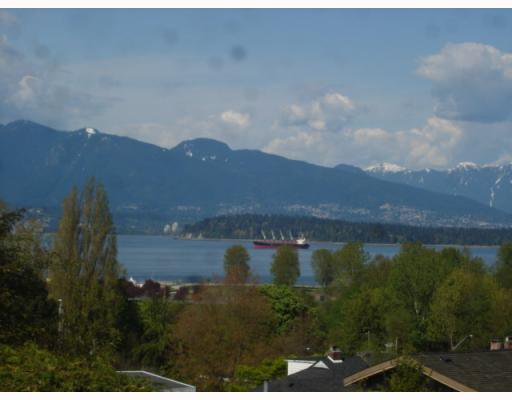 Main Photo: 4384 LOCARNO in Vancouver: Point Grey House for sale (Vancouver West)  : MLS®# V807670