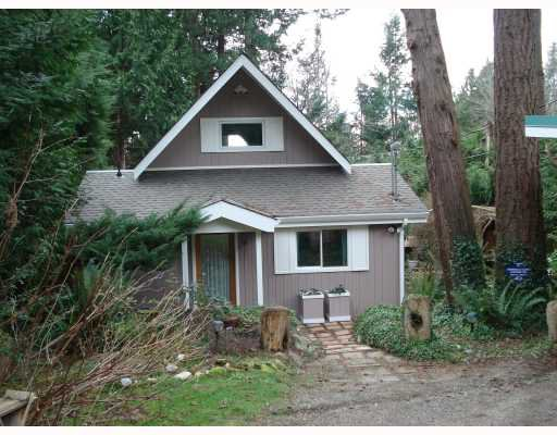 Main Photo: 2825 LOWER Road: Roberts Creek House for sale (Sunshine Coast)  : MLS®# V809100