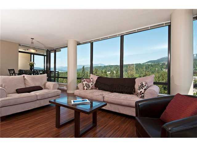 "Main Photo: 1008 110 BREW Street in Port Moody: Port Moody Centre Condo for sale in ""ARIA-SUTER BROOK"" : MLS®# V840788"