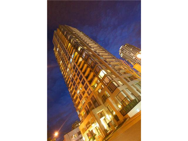 Main Photo: 601 7063 HALL Street in Burnaby: Highgate Condo for sale (Burnaby South)  : MLS®# V865619