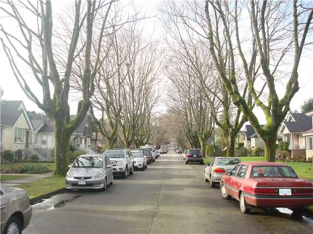 Photo 3: Photos: 3241 W 15TH Avenue in Vancouver: Kitsilano House for sale (Vancouver West)  : MLS®# V866134