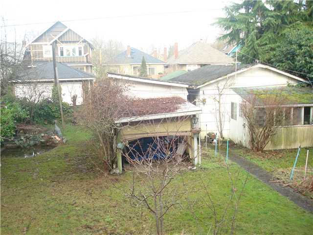 Photo 2: Photos: 3241 W 15TH Avenue in Vancouver: Kitsilano House for sale (Vancouver West)  : MLS®# V866134
