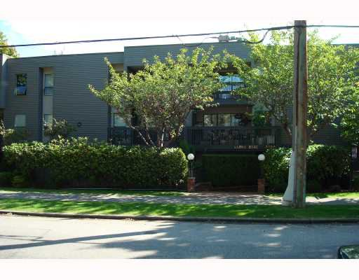 """Photo 1: Photos: 102 3020 QUEBEC Street in Vancouver: Mount Pleasant VE Condo for sale in """"KARMA ROSE"""" (Vancouver East)  : MLS®# V723543"""