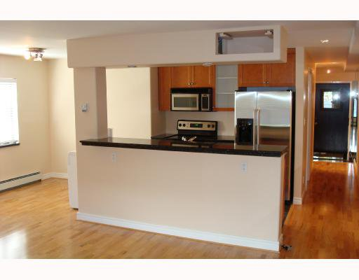 """Photo 2: Photos: 102 3020 QUEBEC Street in Vancouver: Mount Pleasant VE Condo for sale in """"KARMA ROSE"""" (Vancouver East)  : MLS®# V723543"""
