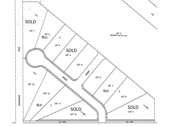 Photo 8: Photos: 11 13070 TWP RD 464: Rural Wetaskiwin County Rural Land/Vacant Lot for sale : MLS®# E4169948