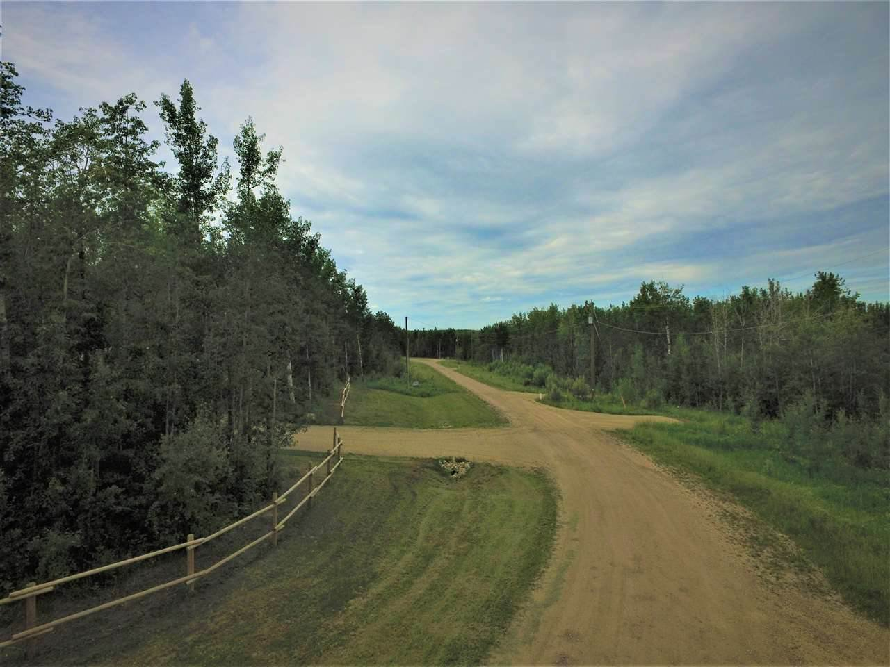 Photo 2: Photos: 11 13070 TWP RD 464: Rural Wetaskiwin County Rural Land/Vacant Lot for sale : MLS®# E4169948