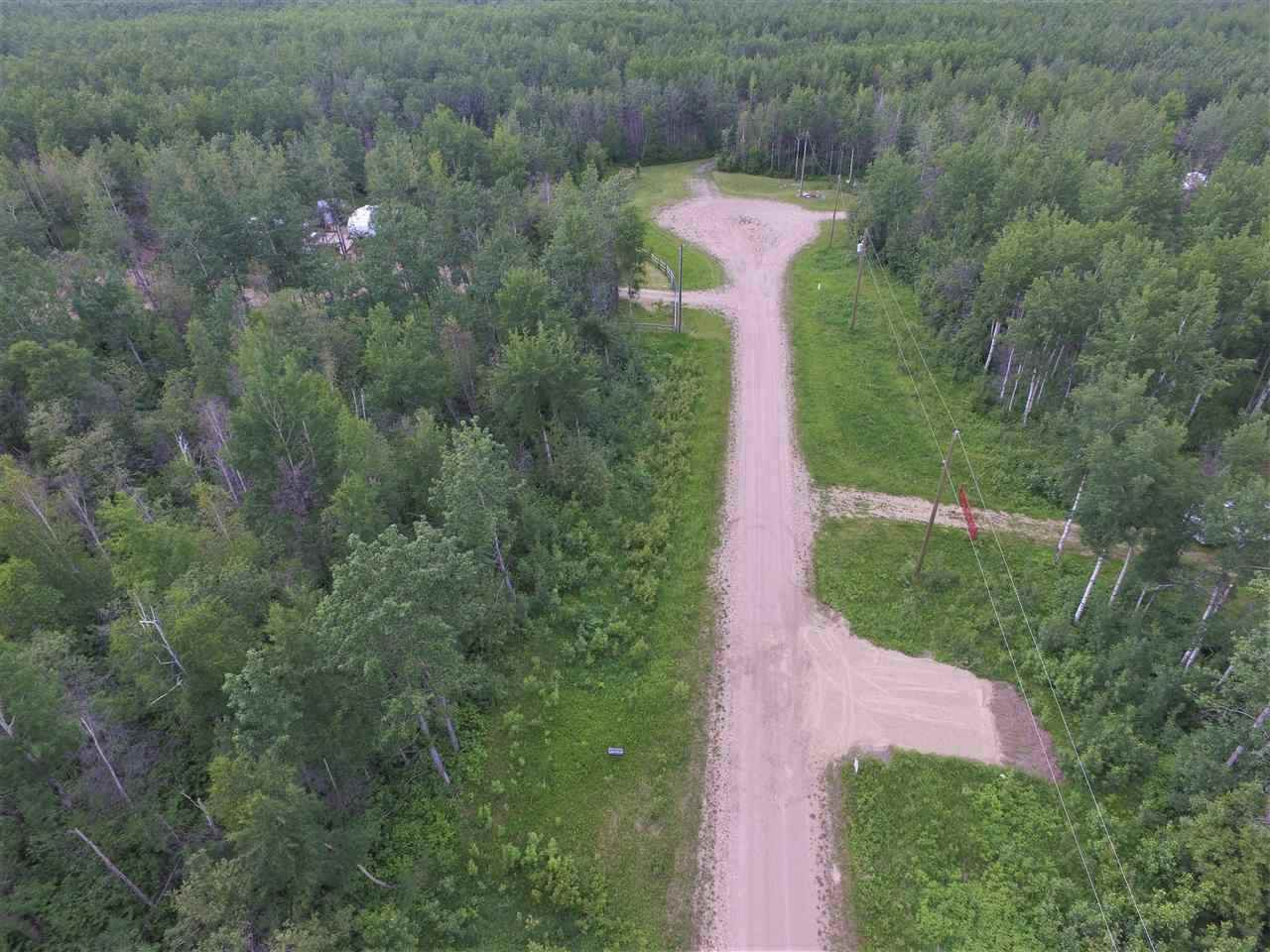 Main Photo: 11 13070 TWP RD 464: Rural Wetaskiwin County Rural Land/Vacant Lot for sale : MLS®# E4169948