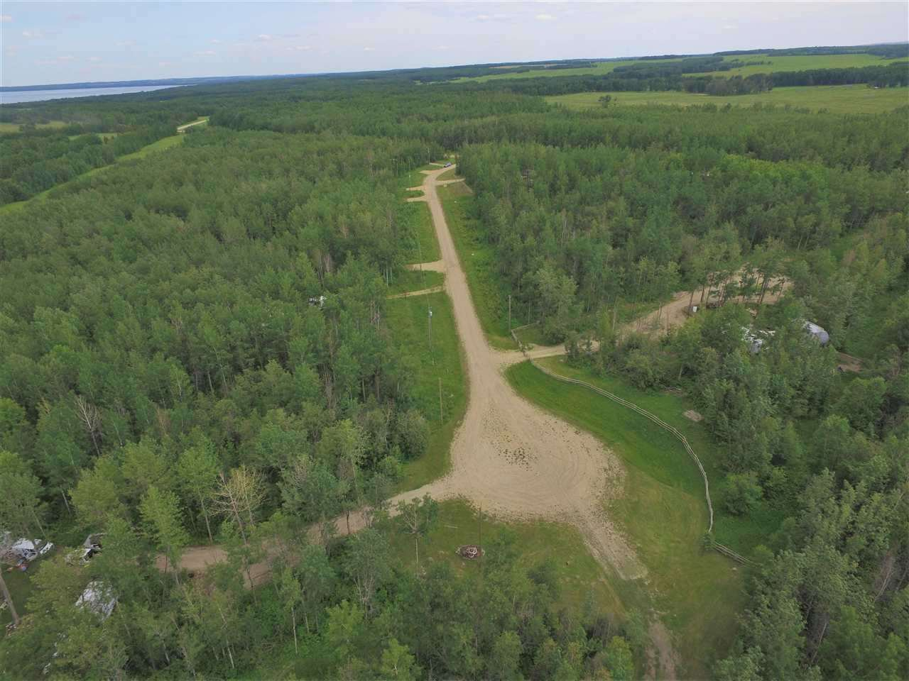 Photo 3: Photos: 11 13070 TWP RD 464: Rural Wetaskiwin County Rural Land/Vacant Lot for sale : MLS®# E4169948
